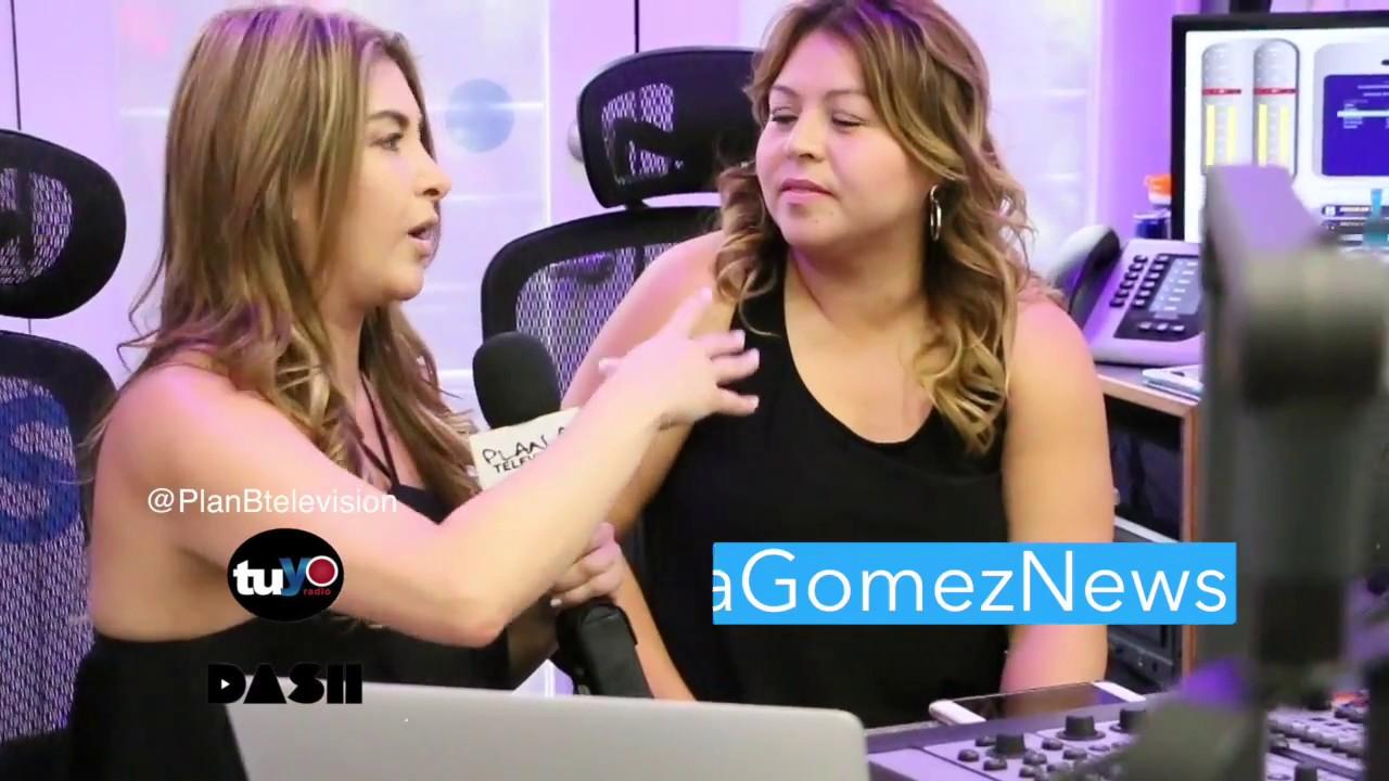 Tuyo Radio Mañanas Sabrosas Marcela Luevanos Andrea Gomez