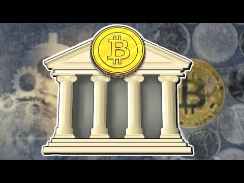 The Effects of Cryptocurrency in Banks