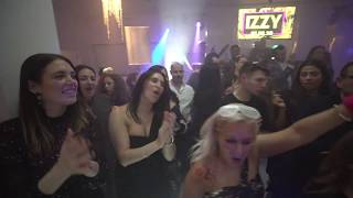 Izzy's Batmitzvah at TWENTY@N20