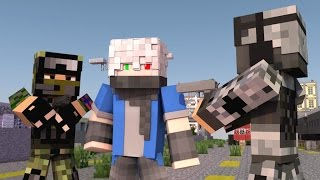 Minecraft: QUEREMOS O TRAIDOR ‹ ERA ZUMBI › #25