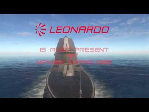 Leonardo at IDEX and NAVDEX