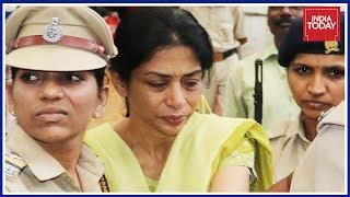 Indrani Mukherjea To Be In 2-Day CBI Custody In INX Media Case