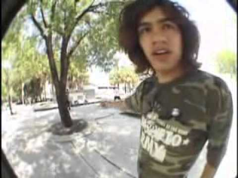 Thrasher – King Of The Road 2003