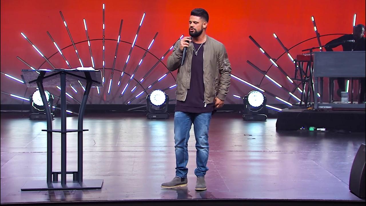 The Source of True Confidence | Pastor Steven Furtick