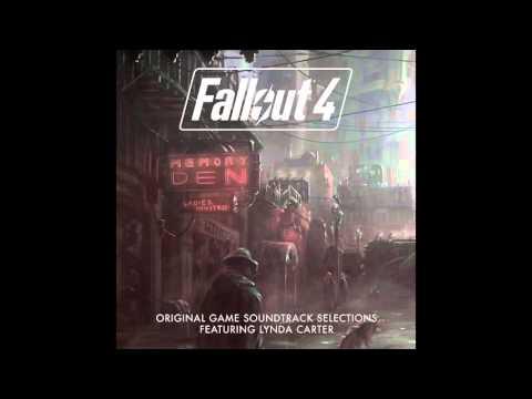 Lynda Carter  Train Train Fallout 4