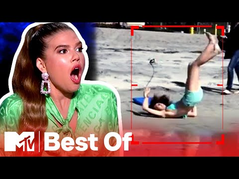 Best Mom Moments Caught On Camera 👩👦👦 Ridiculousness