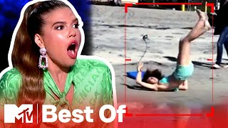 Best Mom Moments Caught On Camera 👩‍👦‍👦 Ridiculousness