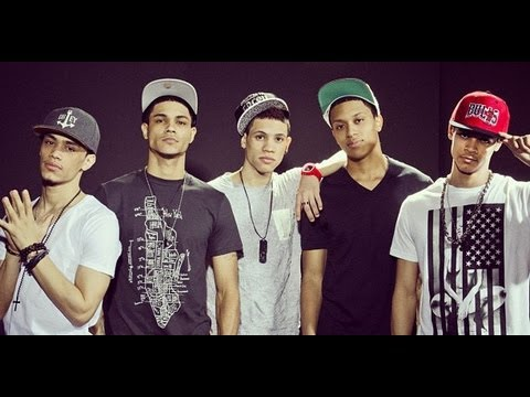 B5 Say Yes Lyrics - YouTube