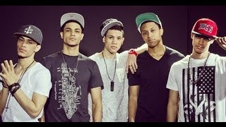 B5 Say Yes Lyrics