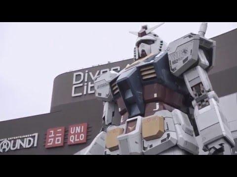 COI Travel: Tokyo [Episode 2]