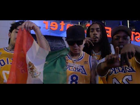 Смотреть клип King Lil G - Kobe Bryant Legacy