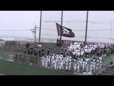 富山商業 戦闘開始 TOMISHO富商!