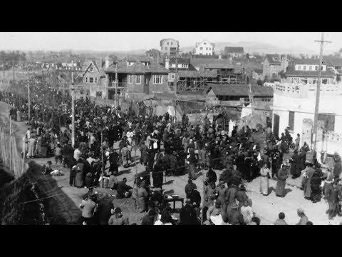 China's Schindlers: The Nanking Massacre & Kristallnacht (WWII Documentary HD)
