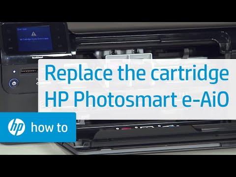 Fixing a Paper Jam - HP Officejet 6500a Plus e-All-in-One Printer (E710n) from YouTube · Duration:  12 minutes 31 seconds