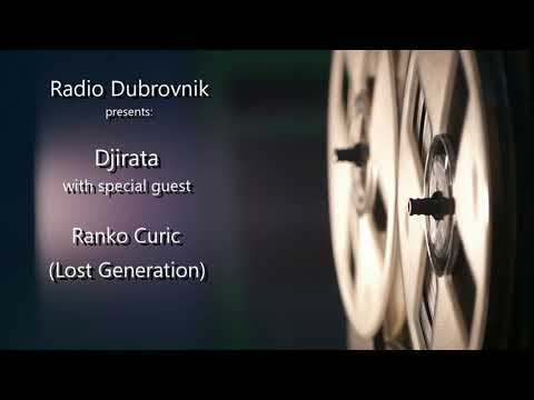 Lost Generation (Ranko Curic) Interview on Radio Dubrovnik
