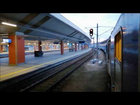 ''Podróżnik 2019'' Z PKP Intercity