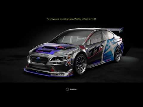 Subaru WRX STi Isle of Man Attack Car '16 | Daily Race B - One Make | Bathurst | GT Sport