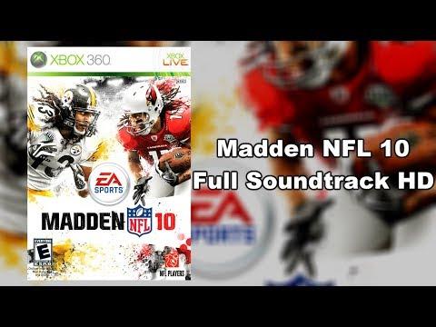 Madden NFL 10 - Full Soundtrack HD