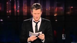 Are You Smarter Than a Nerdfighter? - Adam Hills Tonight