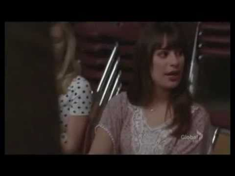 go your own way by glee rachel berry to finn hudson.flv