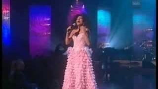 Diana Ross - Ain't No Mountain High Enough/Endless Love 1999
