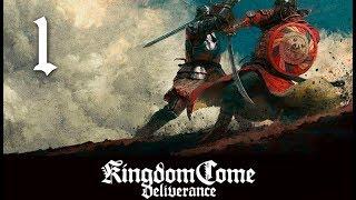 Kingdom Come: Deliverance (XboxOneX) | En Español | Capítulo 1