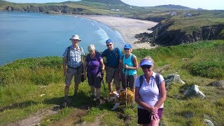 Pembrokeshire Coast Path: Solva to Fishguard