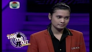 Single Man - Rando - All New Take Me Out Indonesia