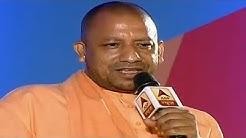 'UP is safe': Yogi Adityanath on managing Kumbh after Pulwama threat