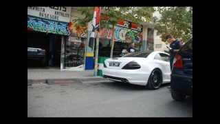 Albanian Super Cars