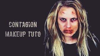 Contagion - Makeup Tuto