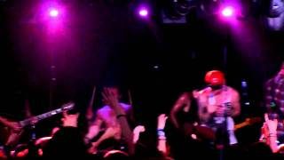 Emarosa - We Are Life (HD) London Relentless 9-12-10