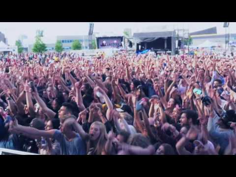 "Belly - ""White Girls"" feat. Travis Scott & ""Black Skinhead"" Freestyle Live"