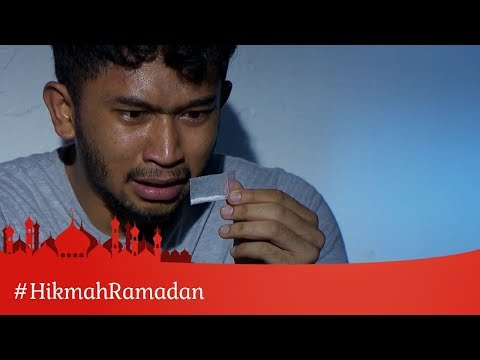 Hijrah Cinta The Series Episode 7 #HikmahRamadan
