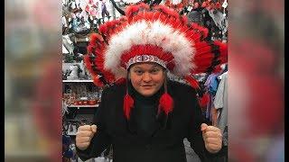 Путешествие в резервацию индейцев Чероки
