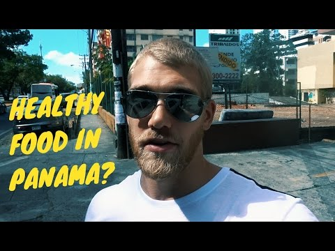 VEGAN FULL DAY OF EATING IN PANAMA CITY