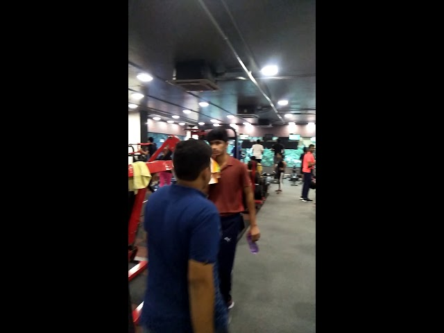 GT fitness club FC ROAD, pune