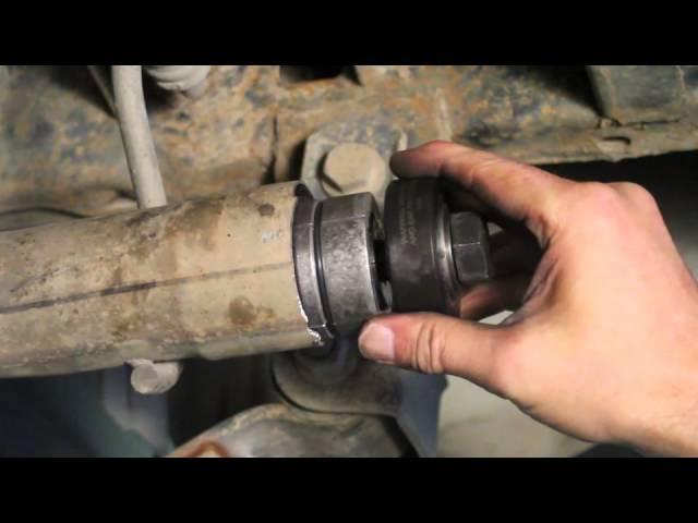 lisle pipe stretcher kit youtube