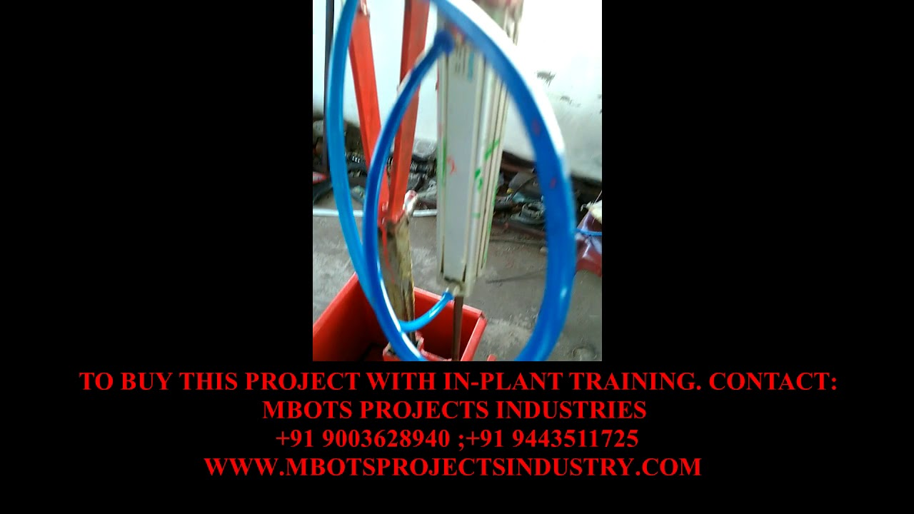 M-BOTS Engineering Industry