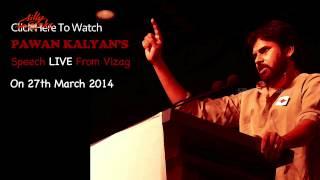 Jana Sena Youth Song   Pawan Kalyan   Freedom Song   Youth Of The Nation