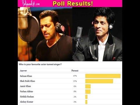 Shahrukh Khan Vs Salman Khan Comparison 2018 - Net-Worth, Awards, Career,  Cars, House & more