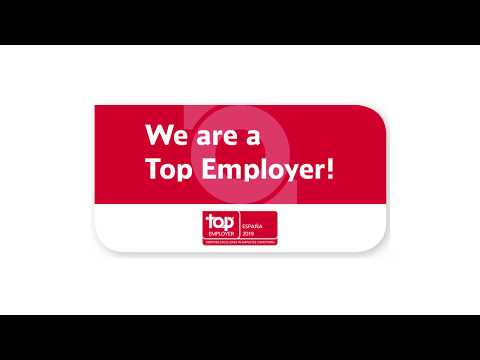 Top Employer 2019 | Auchan Retail España