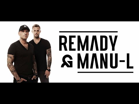 Remady & Manu - L - Give Me Love 2017