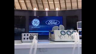 How Ford is building ventilators to fight the global pandemic: AutoFOCUS Update