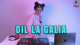 Download Lagu DIL LAGA LIA ( SLOW REMIX DJ IMUT ) GHEA YOUBI mp3
