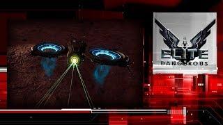 Elite Dangerous │ И снова Техноброкер Guardians