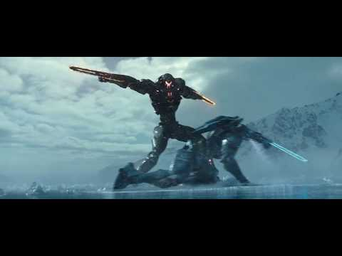 Pacific Rim: Uprising | Official Trailer 1 Universal Pictures HD
