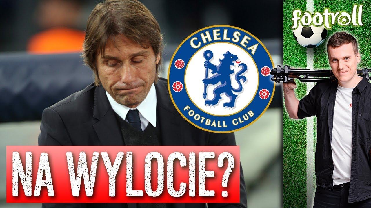 Czy to najgorsza Chelsea w historii? xD