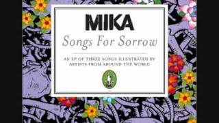 MIKA - Lonely Alcoholic