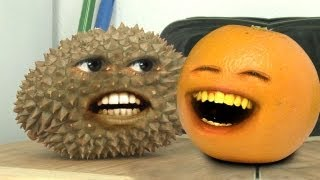 Annoying Orange - Tough Enough thumbnail